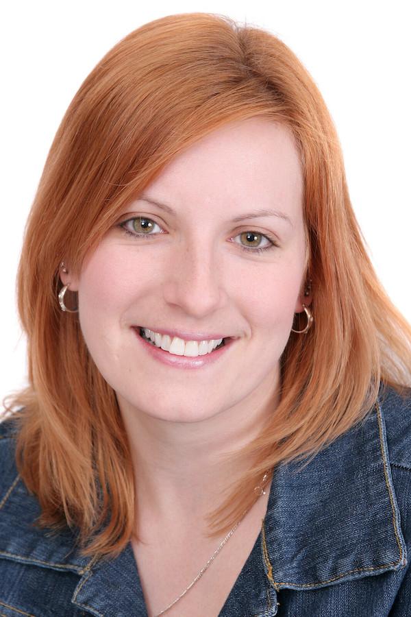 Jana Rebe - Dentalhygienist