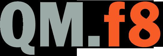 QM.f8 Startseite